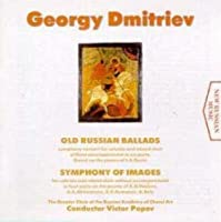 Dmitriev: Old Russian Ballads