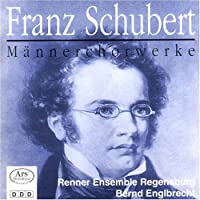 Schubert;Song Arrangements