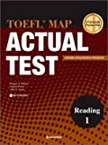 TOEFL MAP ACTUAL TEST Reading Book 1