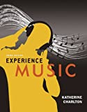 Cover of Experience Music