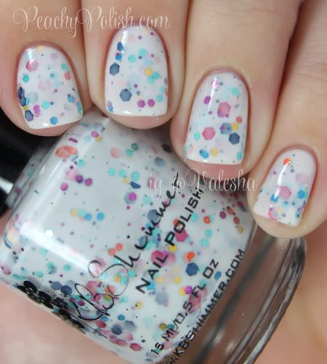 KBShimmer*Full Bloom Ahead 【並行輸入品】