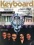 Keyboard magazine (キーボード マガジン) 2014年4月号 SPRING (CD付) [雑誌]
