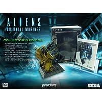 Aliens Colonial Marines Collector's Edition - Playstation 3 by Sega [並行輸入品]
