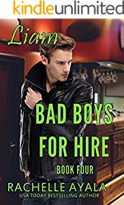 Bad Boys for Hire Series 4巻 表紙画像