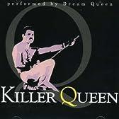 Killer Queen-a Tribute to Queen