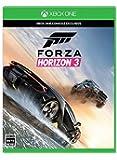 Xbox One Forza Horizon 3 通常版 (【早期購入特典】2015 Ferrari 488 GTB・2015 Challenger SRT Hellcatご利用コード 同梱) 【Amazon.co.jp限定特典】「2016 Audi R8 V10 plus」ご利用コード配信