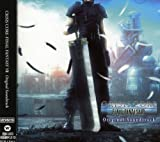 CRISIS CORE -FINAL FANTASY VII- Original Soundtrack
