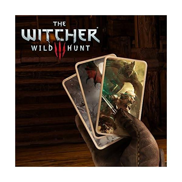 ウィッチャー3 ワイルドハント ゲームオブザイ...の紹介画像9
