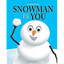 Snowman vs. You (Volume 1)