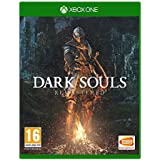 Dark Souls Remastered (Xbox One) (輸入版)