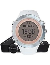 [スント]SUUNTO 腕時計 AMBIT3 SPORTS HR アンビット3 サファイヤ Bluetooth対応 心拍ベルト付きSS020672000 ユニセックス [並行輸入品]