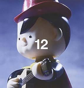 12(良心盤)