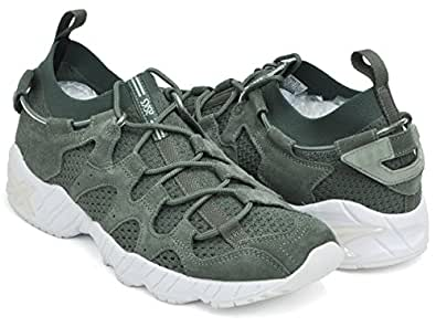 (アシックス) asics Tiger GEL-MAI KNIT DARK FOREST/DARK FOREST h8a1n-8282 29.0
