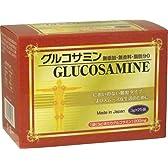 グルコサミン1200