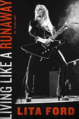 Living Like a Runaway: A Memoir (English Edition)