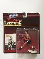 Kenner Boxing Starting Lineup Timeless Legends Joe Louis Action Figure [並行輸入品]