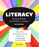 Cover of Literacy: Reading, Writing and Children's Literature