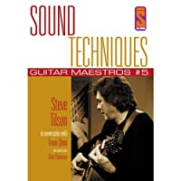 Sound Techniques [DVD] [Import]