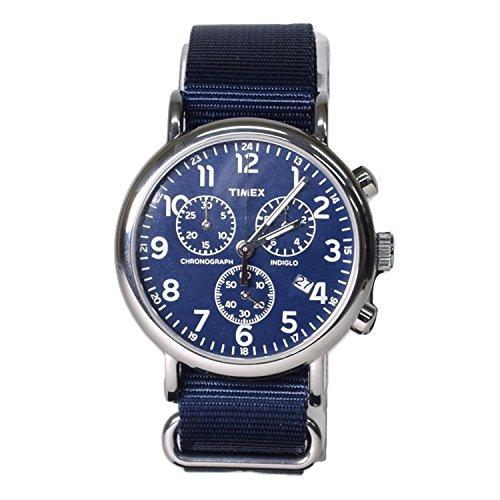 [해외]TIMEX 타이멕스 시계 엔더 크로노 TW2P71/TIMEX Timex Watch Weekender Chrono TW2P71