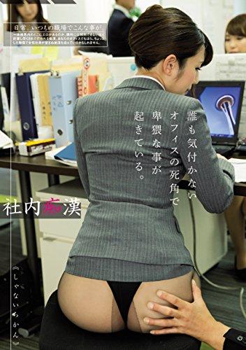 사내 성추행 무디스 [DVD]