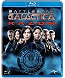 GALACTICA:スピンオフ(RAZOR/ペガサスの黙示録) (Blu-ray)