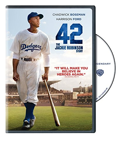 42 [DVD] [Import]の詳細を見る