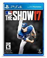 MLB 17 The Show - PlayStation 4 Standard Edition (輸入版)
