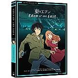 東のエデン 廉価版 DVD 全11話 275分収録 北米版