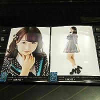 NMB48 山本彩卒業コンサート SAYAKA SONIC 生写真 加藤夕夏 コンプ