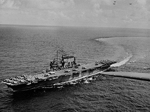 USS Saratoga ( cv-3) 19438