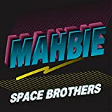 Space Brothers (feat. 田我流 & Bobby Bellwood)