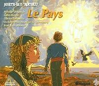 Le Pays (2001-11-09)