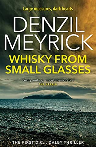 book cover of Whisky from Small Glasses
