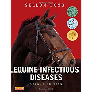 Equine Infectious Diseases, 2e