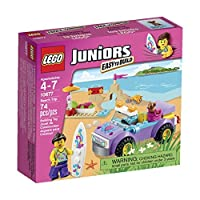 LEGO Juniors Beach Trip (10677) by LEGO Juniors