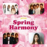 SPRING HARMONY~VISION FACTRY presents 画像