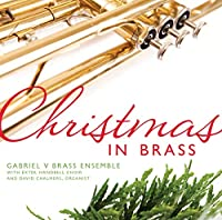 Christmas in Brass