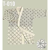ミツボシ 剣道 剣道衣 白六三四 1サイズ(130~140cm) T-01001