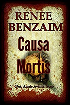 Causa Mortis (Portuguese Edition) by [Benzaim, Renee]