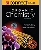 Connect Access Card for Organic Chemistry