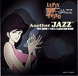 【Amazon.co.jp限定】LUPIN THE THIRD 「JAZZ」~Another JAZZ~ (テレビスペシャル第26弾放送決定記念キャンペーン特典付)