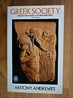 Greek Society (Penguin history)