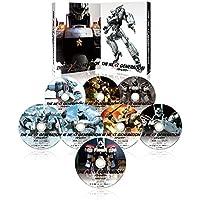 THE NEXT GENERATION パトレイバー/シリーズ全7章 DVD BOX<スペシャル・プライス>