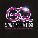 スタンディング・オヴェーション:ストーリー・オブ・GQ&ザ・リズムメーカーズ(1974-1982)