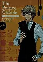 新テニスの王子様 The Prince Cafe クリアファイル 白石蔵ノ介