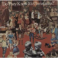 Do They Know It's Christmas? - First Issue