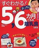 5、6カ月ごろの離乳食 (ベネッセ・ムック たまひよブックス)