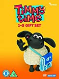 こひつじのティミー コンプリートBOX 全42話[DVD] [Import] 画像
