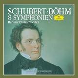 シューベルト:交響曲全集 画像