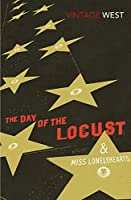 The Day of the Locust & Miss Lonelyhearts (Vintage Classics)
